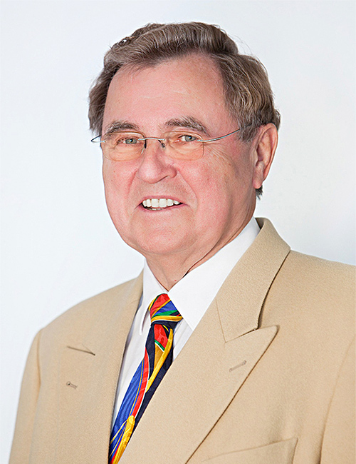 Heinz Wilhelm Paschmann