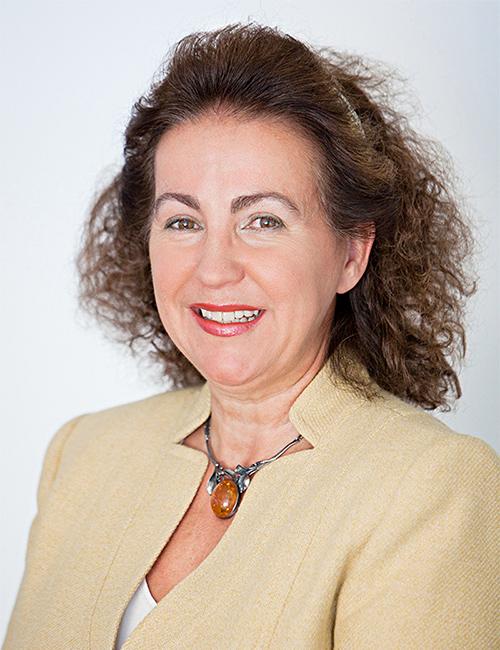 Dr. jur. Ilselore Paschmann