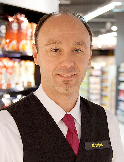 Michael Brück