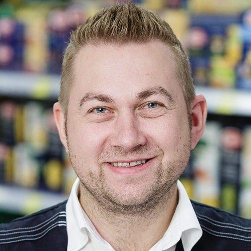 Daniel Kutscher