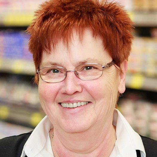 Hannelore Eichhorn