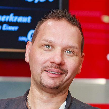 Holger Büttendorf