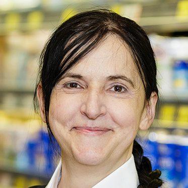 Maria-Ann Mühlbauer