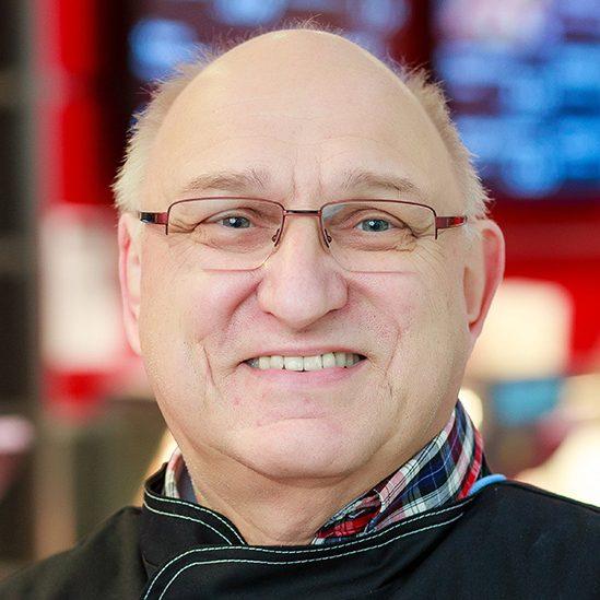 Rolf-Werner Berg