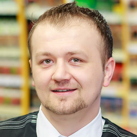 Slawomir Zelmanski