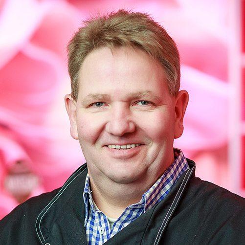 Ulrich Klingenspohr