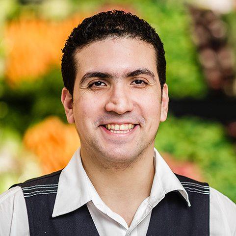 Abdelhadi Haimami