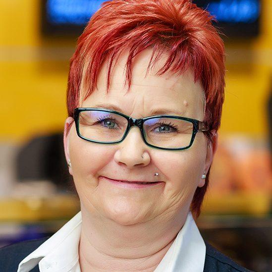 Diana Drenker