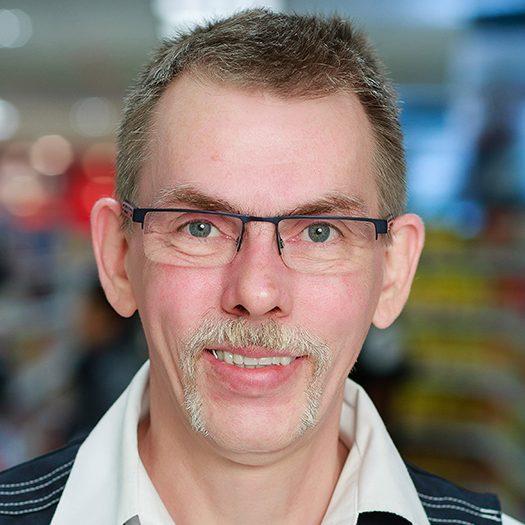 Dirk Godder