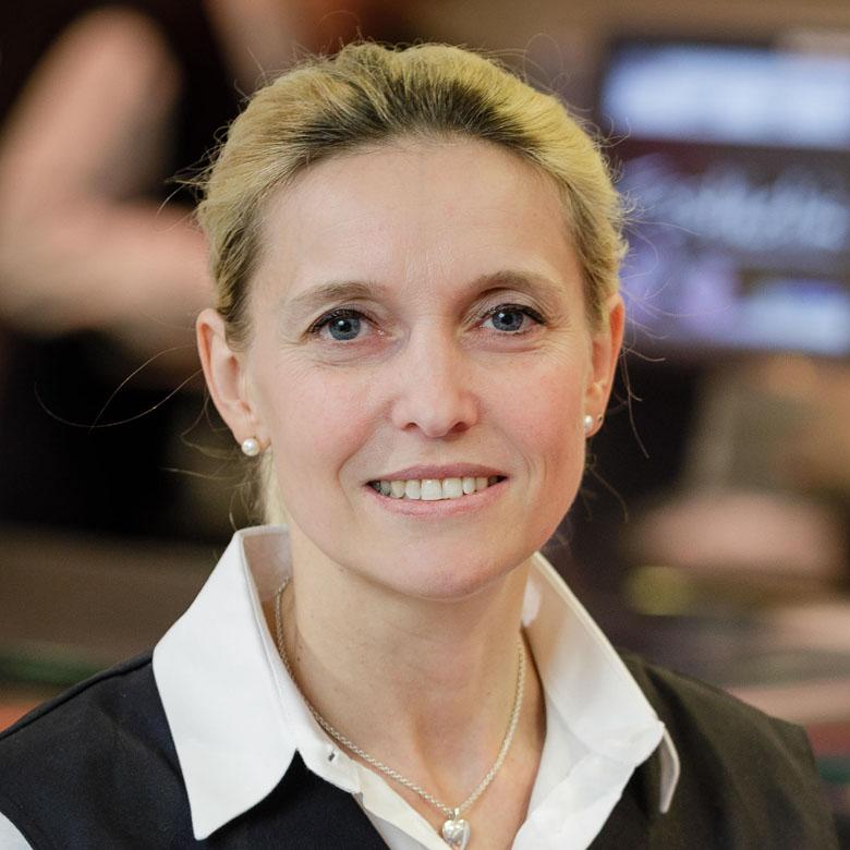 Anja Lamberty