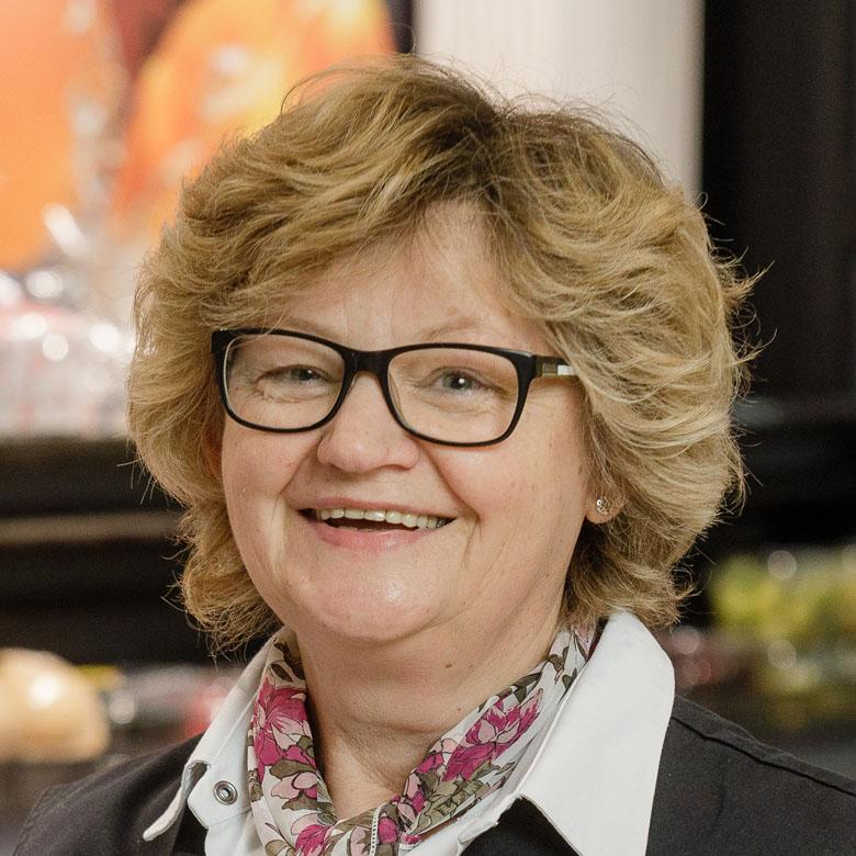 Sofia Wohlert