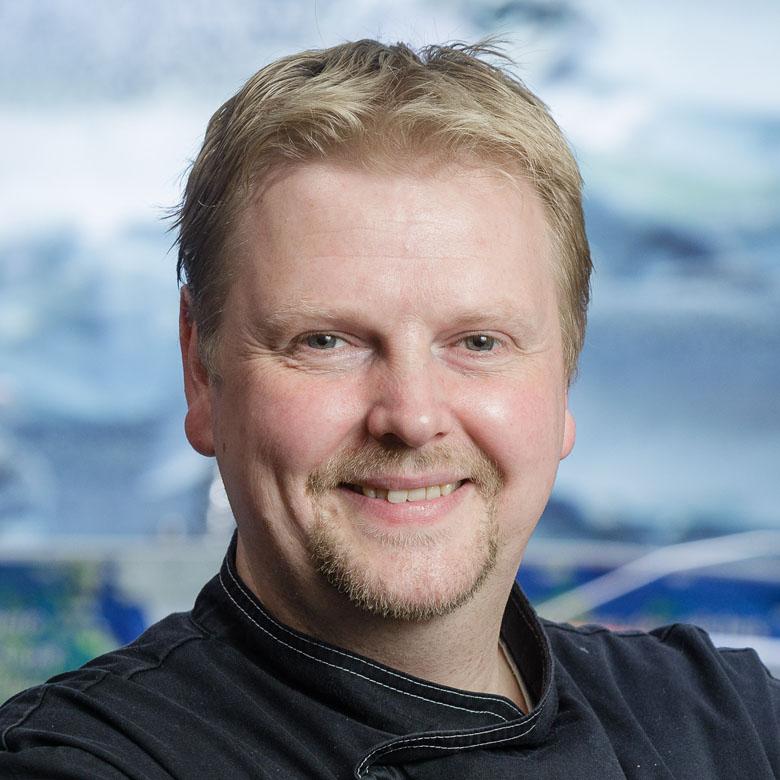 Karsten Krusel