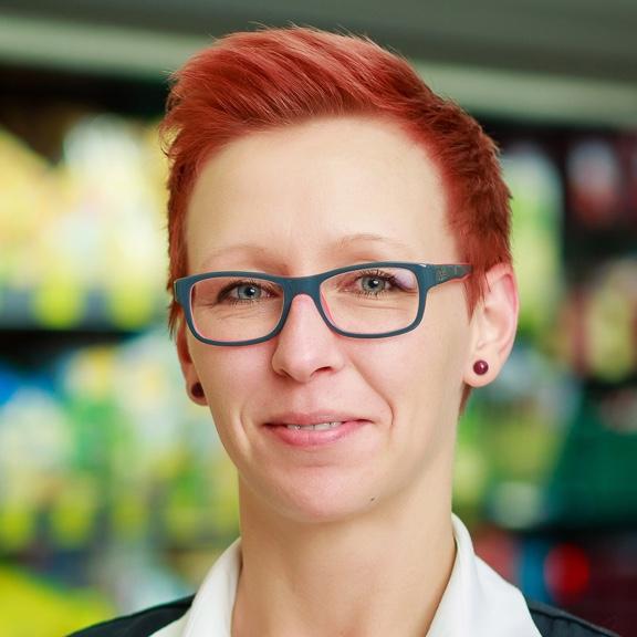 Sabine Schütt