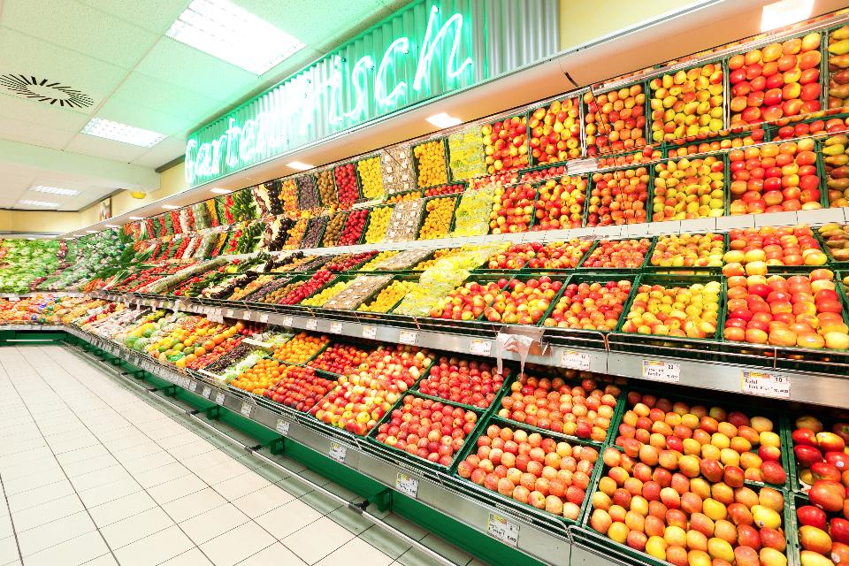 Aachener Straße - Obst & Gemüse