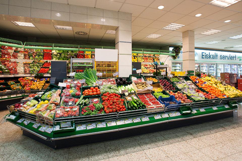 Oberheidstraße - Obst & Gemüse
