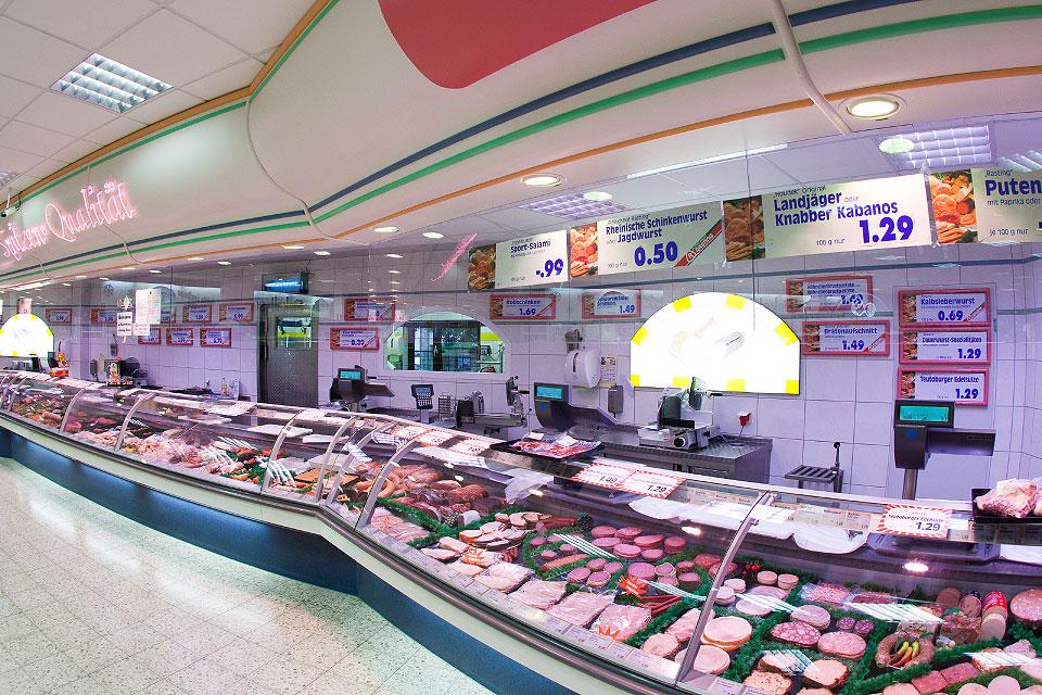 Oberheidstraße - Fleisch & Wurst