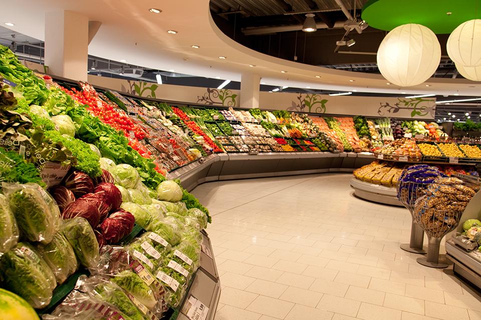 Suitbertusstraße - Obst & Gemüse