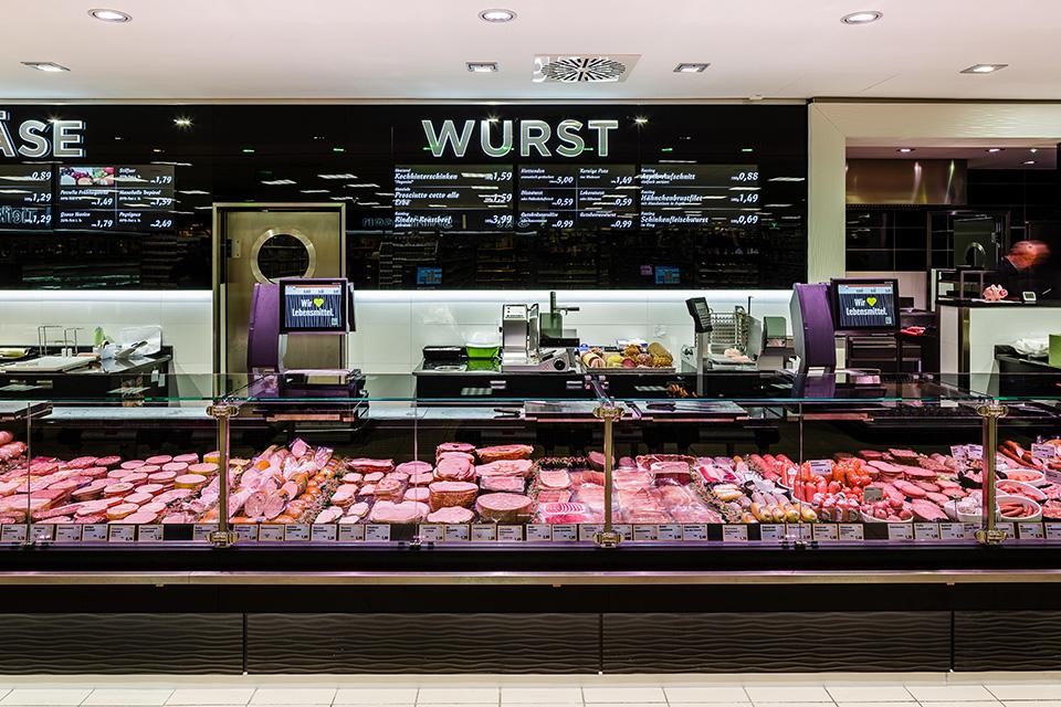 Römerstraße - Fleisch & Wurst