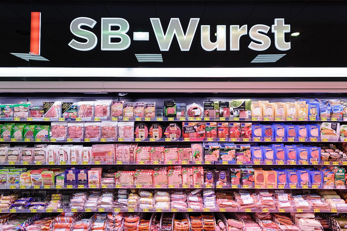 Bülowstraße - Fleisch & Wurst