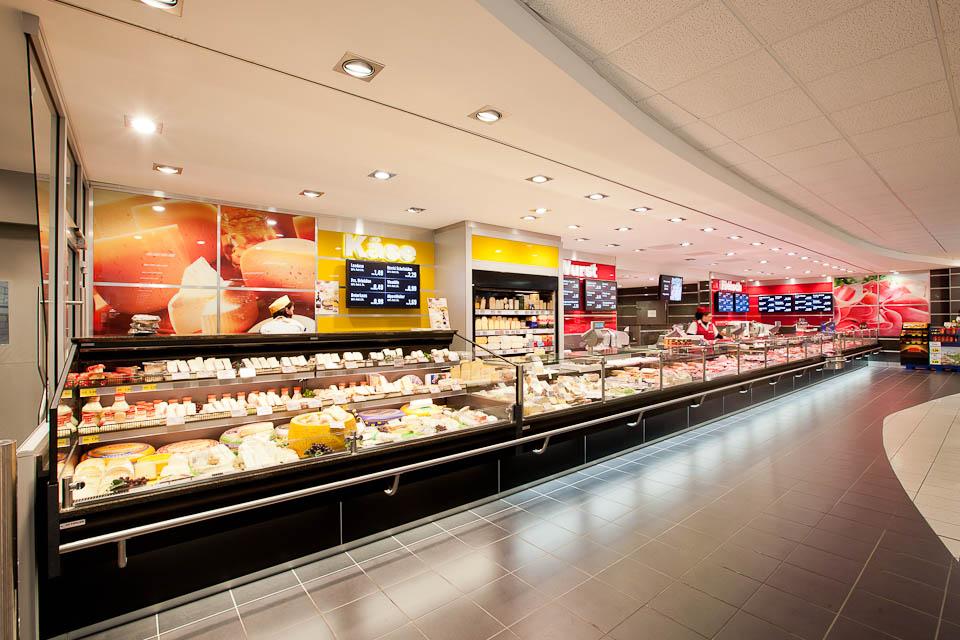 Luxemburger Allee - Käse