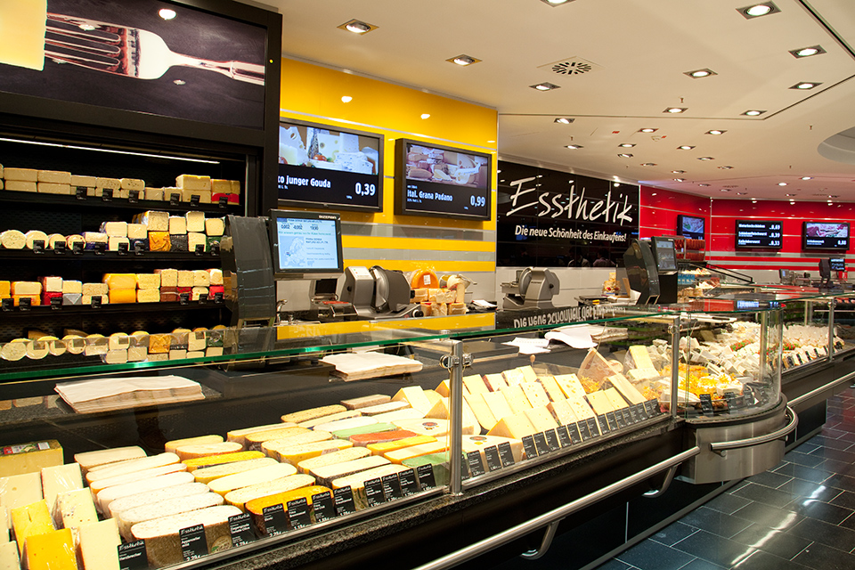 Suitbertusstraße - Käse