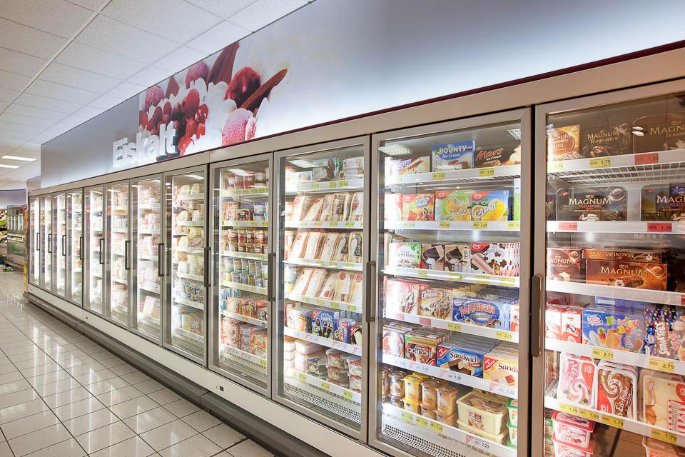 Luxemburger Allee - Tiefkühlkost