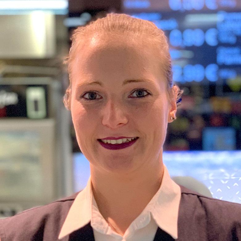 Ramona Bonten
