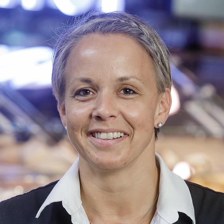 Daniela Gitzel