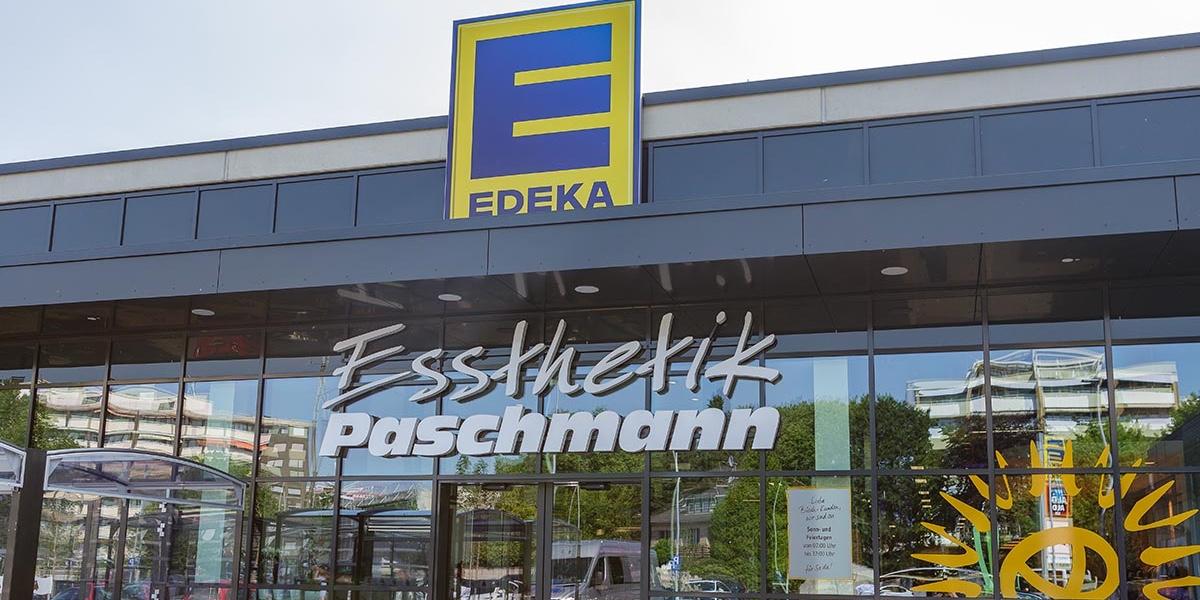 Duisburg Homberg Moerser Straße Edeka Paschmann