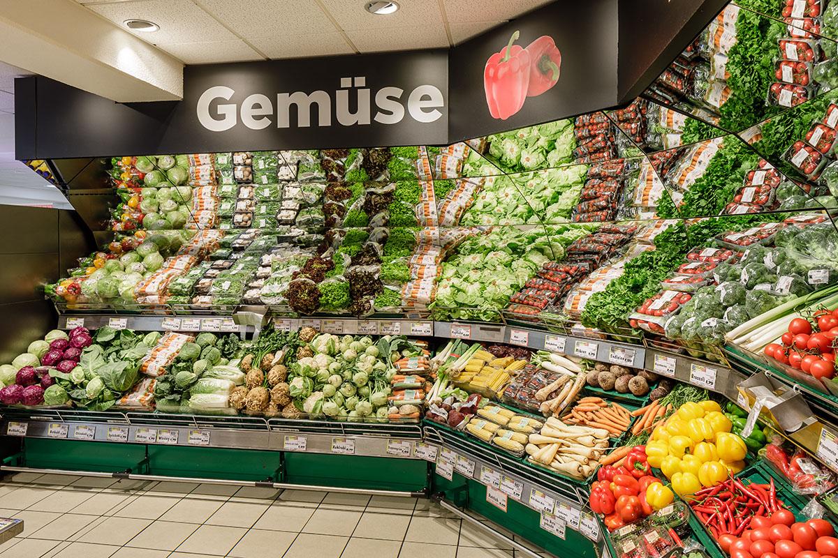 Aachener Straße – Obst & Gemüse