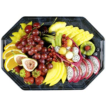 Fruchtplatte