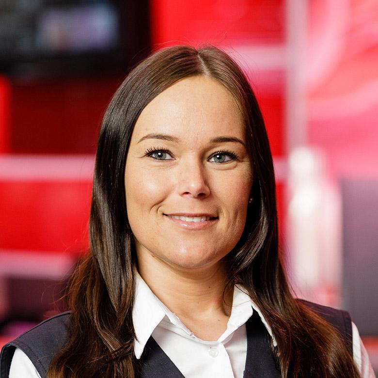Lena Jansky