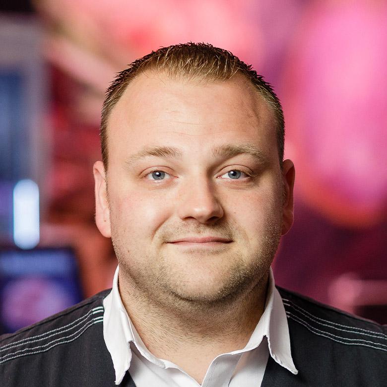 Dennis Schlipper